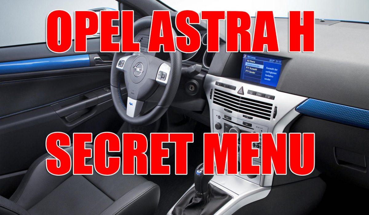Opel Arhive - Tutoriale din service