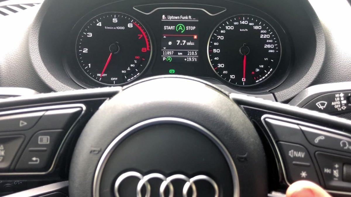 Audi Tutorials