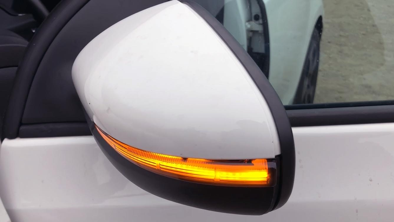 How To Install Vw Golf Mk6 Gti Jetta Dynamic Blinker Side